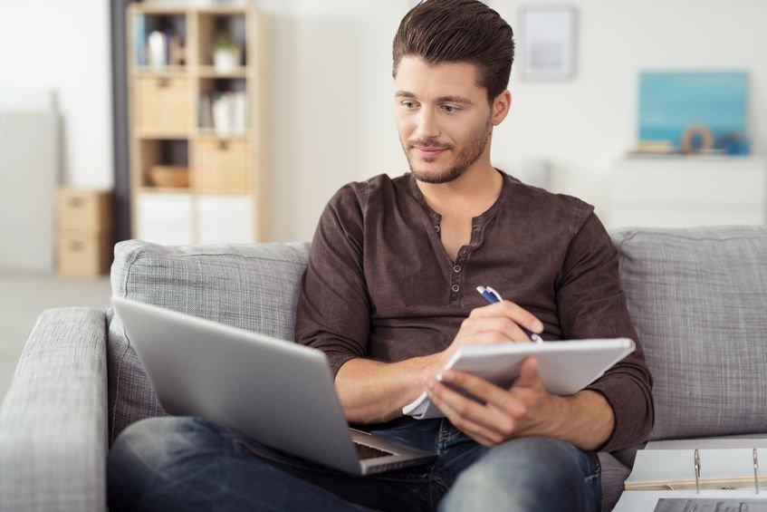 voordelen volgen thuis opleiding