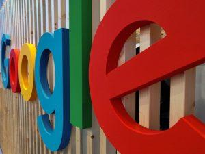 Google cursus